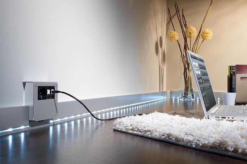 galerie ienottico elektrotechnik elektrofachbetrieb in d sseldorf. Black Bedroom Furniture Sets. Home Design Ideas